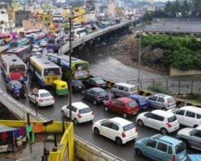 Kolkata and Bangalore: Study Finds Cities Have Slowest Traffic of Major Metropolitan Areas in India