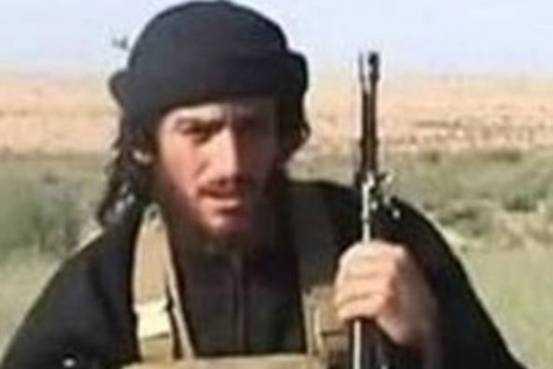 Abu Mohammed al-Adnani: Islamic State Spokesman Wounded in Airstrike, Iraqi Say