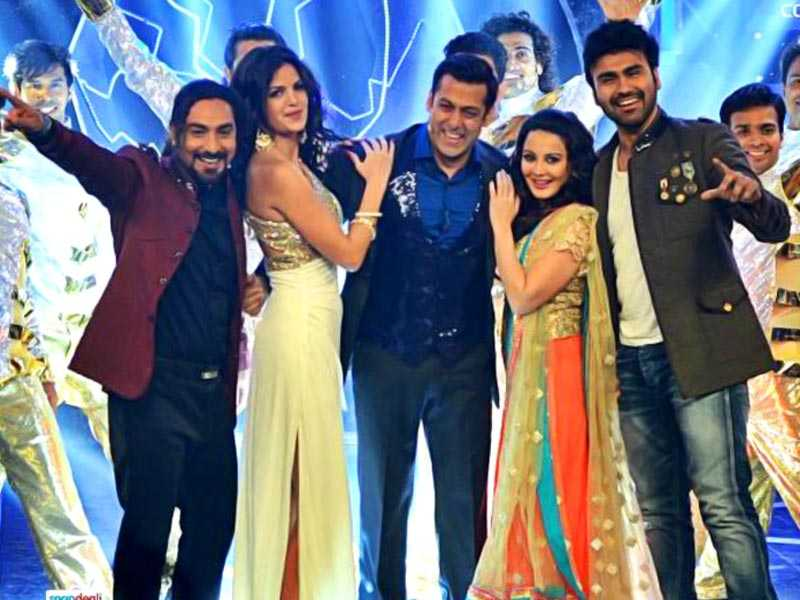 Bigg Boss 9 Written Episode Update 18th January 2016