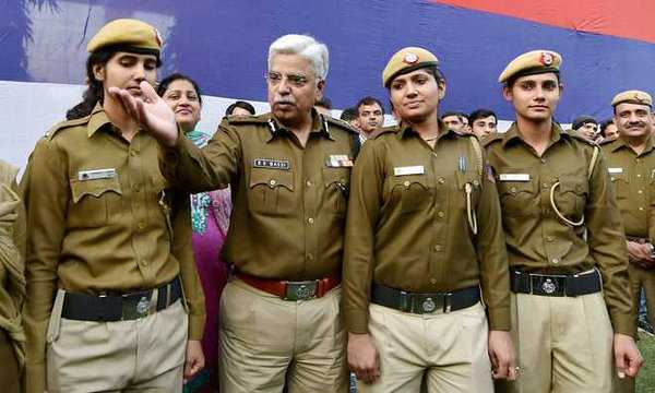 Delhi Police turn to Twitter