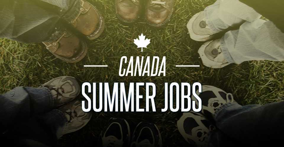 Students and Employers benefit from Canada Summer Occupations 2016