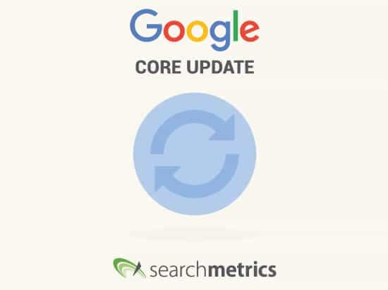 Major Change in Google's Core Ranking Algorithm 2016