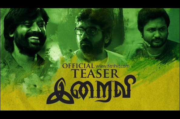 Iraivi: Trailer Released for Karthik Subbaraj's Latest Tamil Movie