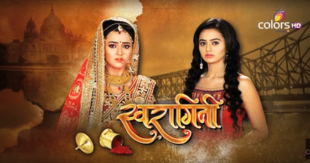 Swaragini Written Episode 19th January 2016
