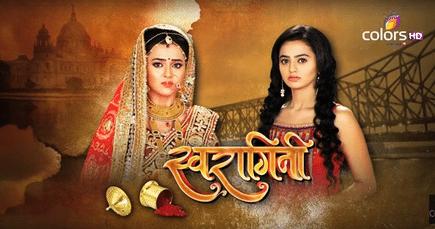Swaragini Written Episode 19th January 2016