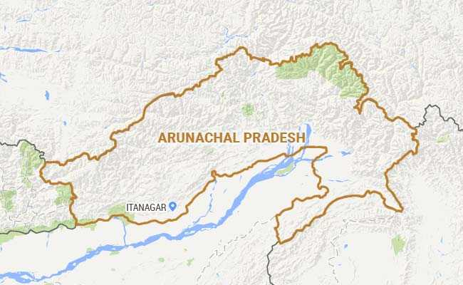 Medium intensity quake hits Arunachal Pradesh
