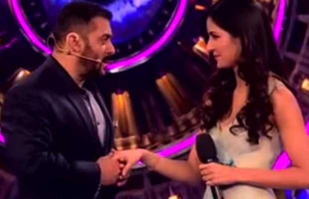 Salman Khan on Bigg Boss 9: I 'm in awe of Katrina Kaif