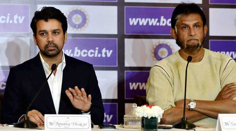 BCCI intends day-night cricket in Duleep Trophy