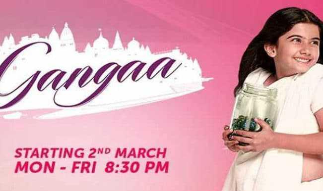 Gangaa Written Episode Update 18th January 2016