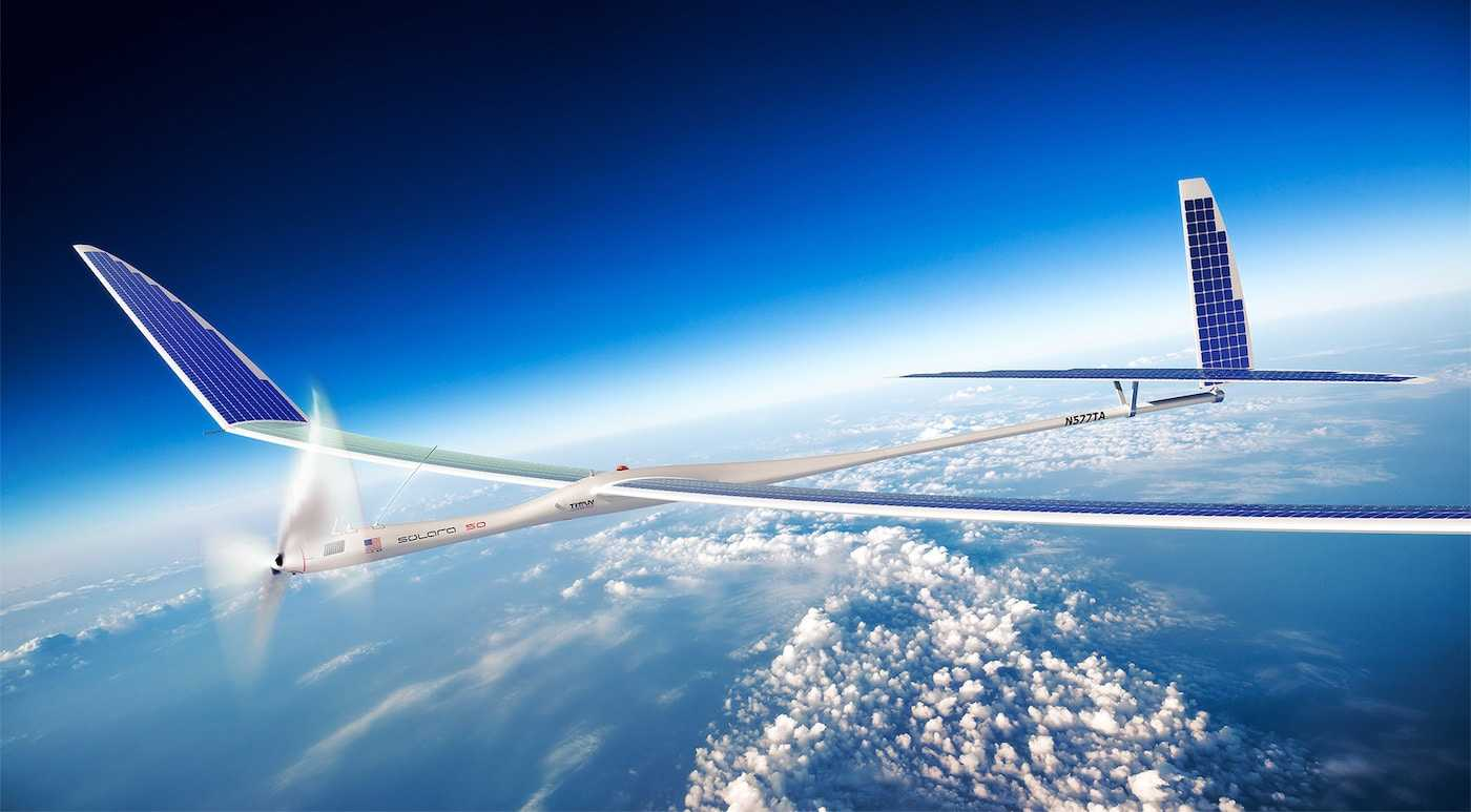 Project Skybender is experimenting with millimeter-wave radio transmissions.