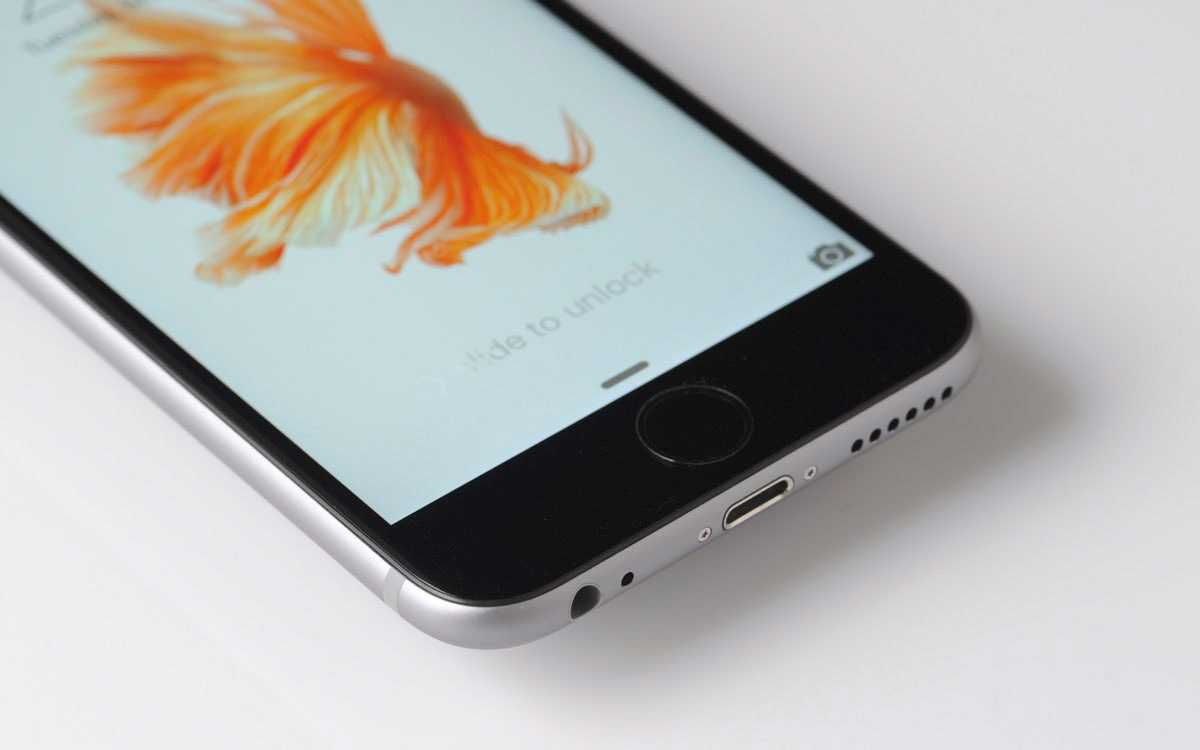 Apple: Online Rumor Claims Company Will Eliminate Headphone Jack From Next iPhone