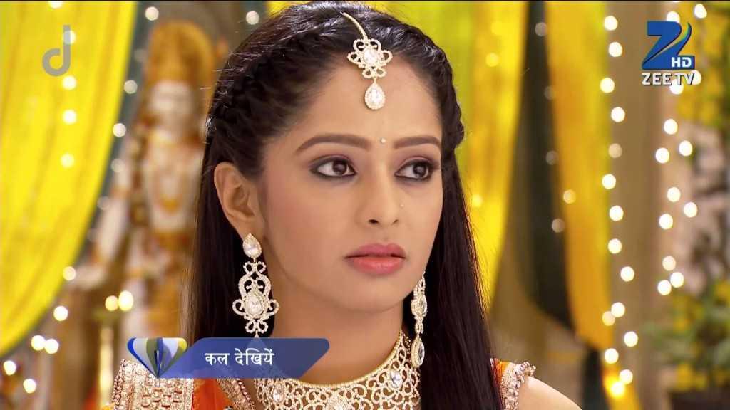 Written Episode of Satrangi Sasural 8th January 2016