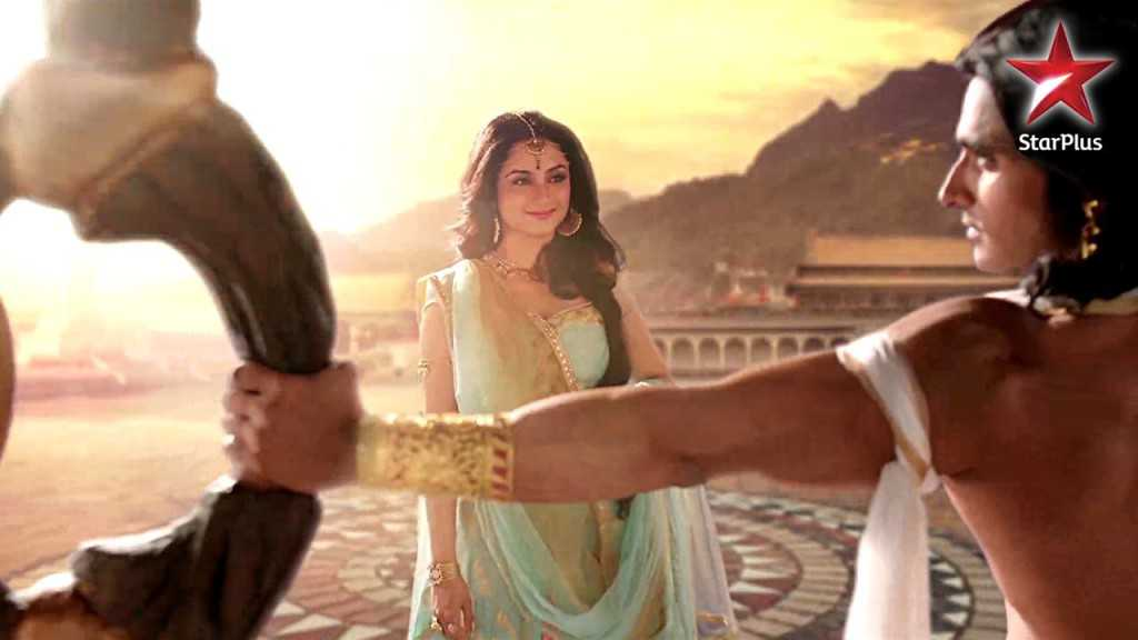 Siya Ke Ram 14th May 2016 Episode Written Updates