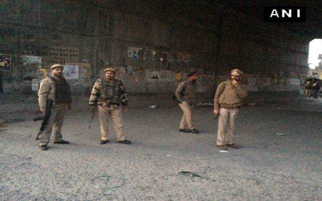 Pathankot: 2 Terrorists Killed After Attacking Indian Air Force Base in Punjab, Officials Say