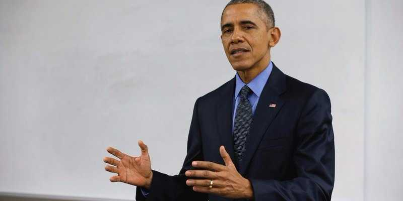 Barack Obama: US President to Announce Executive Action on Gun Control, Reports Say