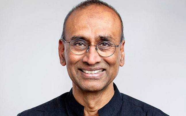 Venkatraman Ramakrishnan: Nobel Laureate Calls Past Indian Science Congress 'a Circus'