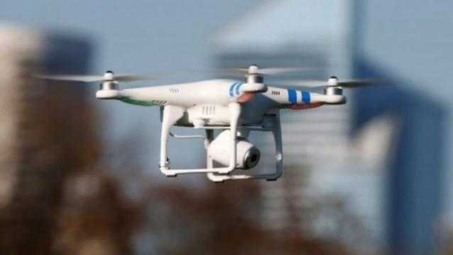 """Google patents a """"receptacle"""" for drone deliveries"""