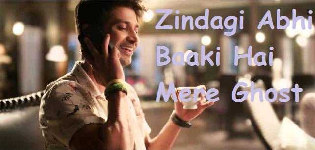 Zindagi Abhi Baaki Hai Mere Ghost Written Episode Update 18th January 2016