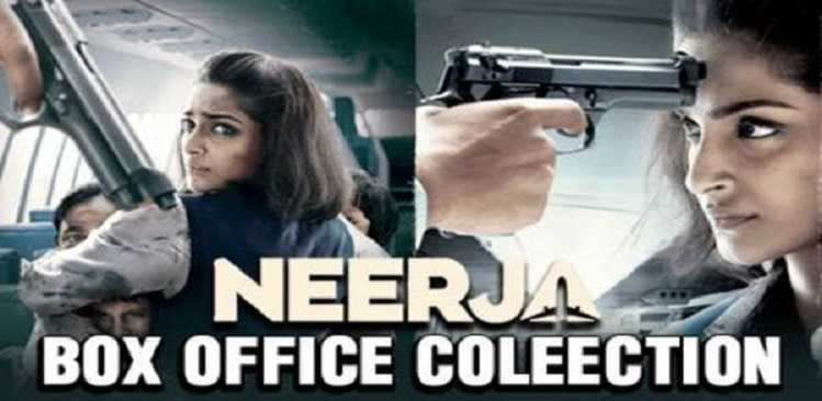 BOC update: Sonam Kapoor's Neerja earns Rs 97 cr worldwide in ten days