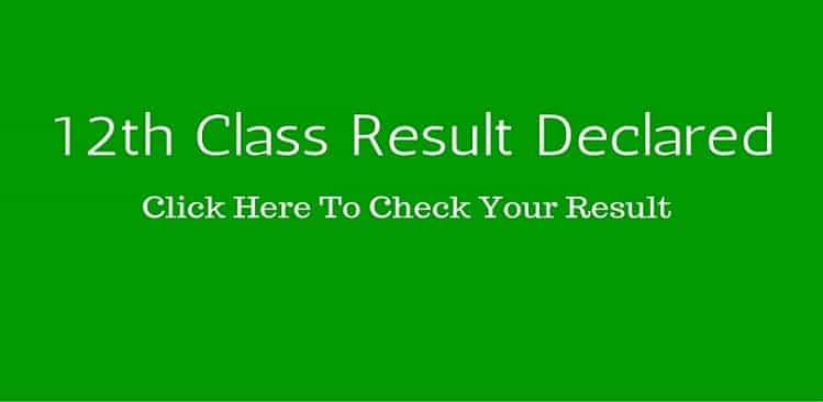 JKBOSE) has declared 12th Class results for Jammu division.