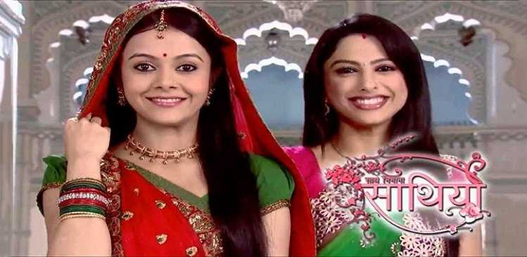 Saath Nibhana Saathiya 1st May 2016 Written Episode
