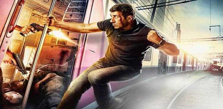 """Ghayal Once Again"" 22nd day total Box Office Collection at Indian Market"