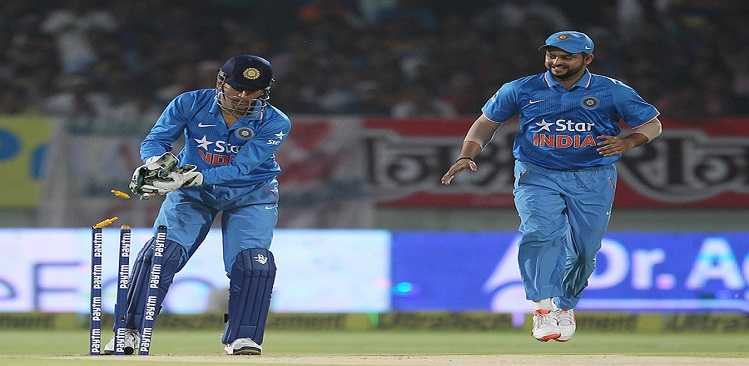 We are consistently top contender in shorter formats: MS Dhoni