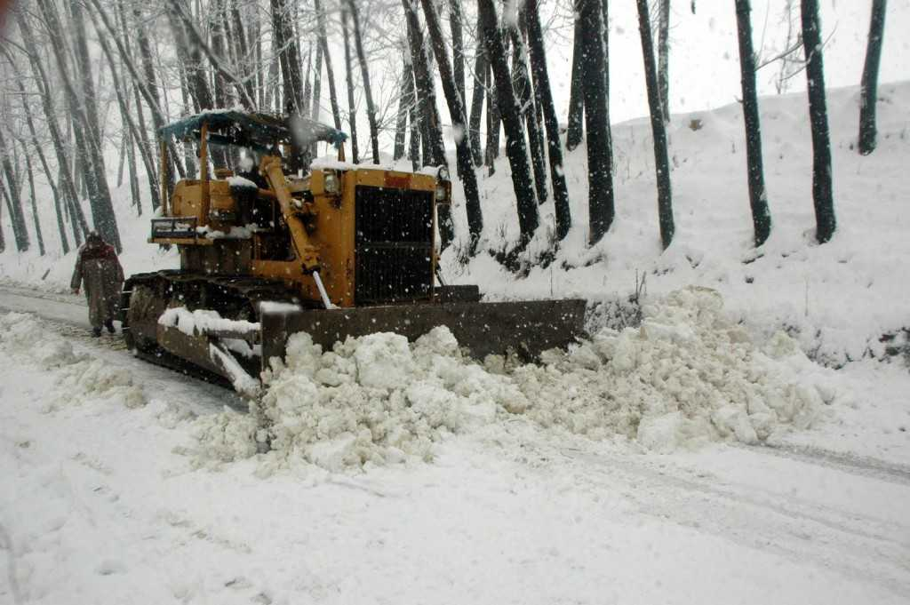 Avalanche study center had issued warning on Feb 2 to military
