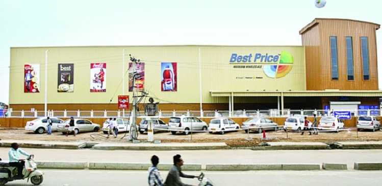 Global Retailer Walmart bets high on Telangana