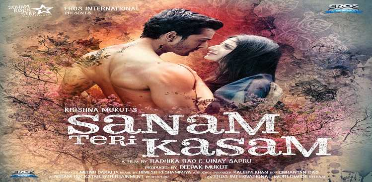 Sanam Teri Kasam 10th Day Box Office Collection Earning report
