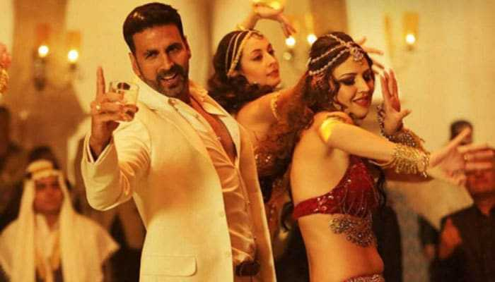 Airlift 31st Day Box Office Collection Report till date