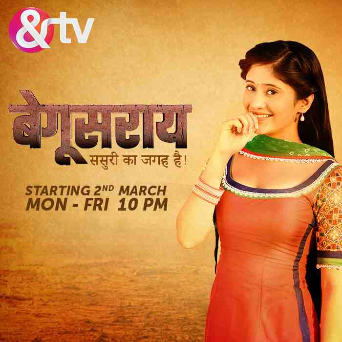 Begusarai Written Episode 4th February 2016