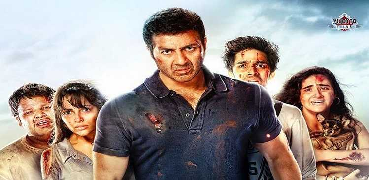 Sunny Deol's Ghayal Once Again 13th Day Today's Box Office Collection Report