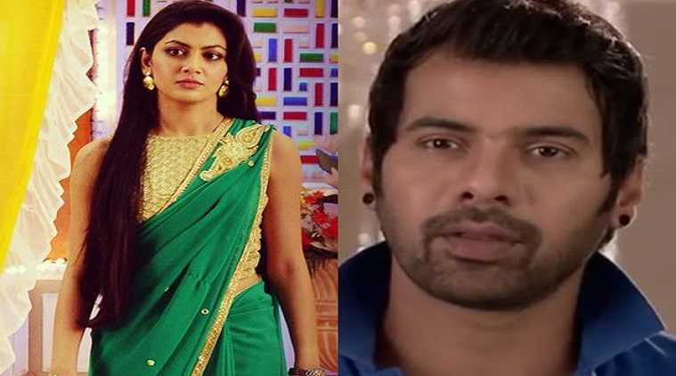 Kumkum Bhagya 29th April 2016 Written Episode Updates