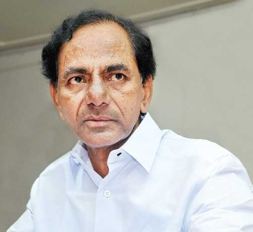 KCR to attend Medaram Jatara tomorrow