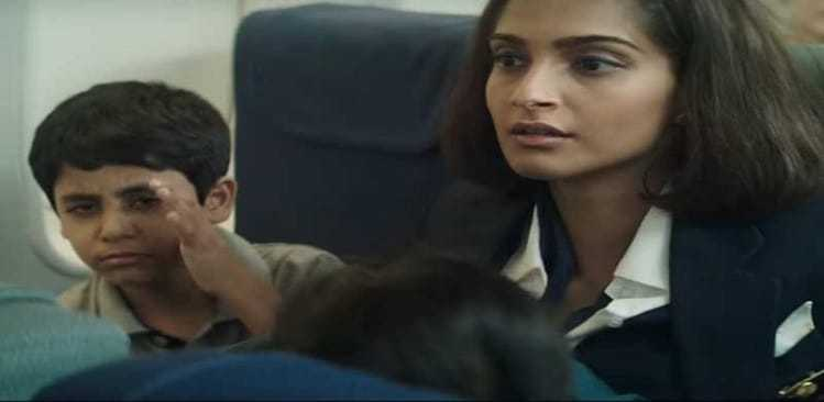 Neerja 9th Day Box Office Collection dominates new releases in 2nd weekend