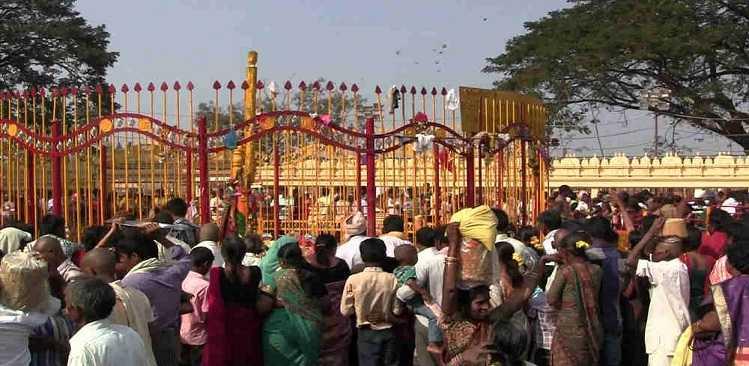Sammakka-Sarakka Jatara starts today