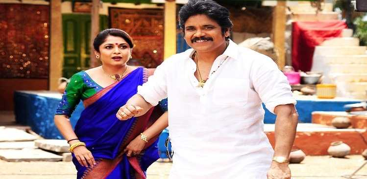 Soggade Chinni Nayana 30th Day Box Office Collection