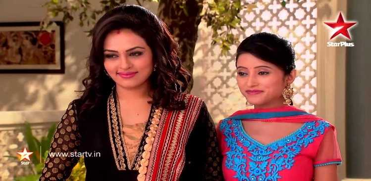 Suhani Si Ek Ladki 1st May 2016 Episode Written Updates