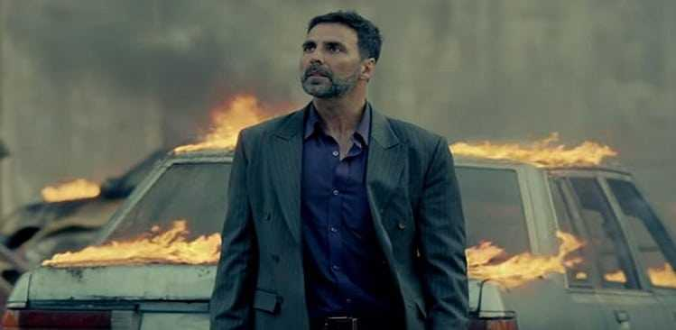 Worldwide Airlift Movie 28th Day Total Box Office Collection report