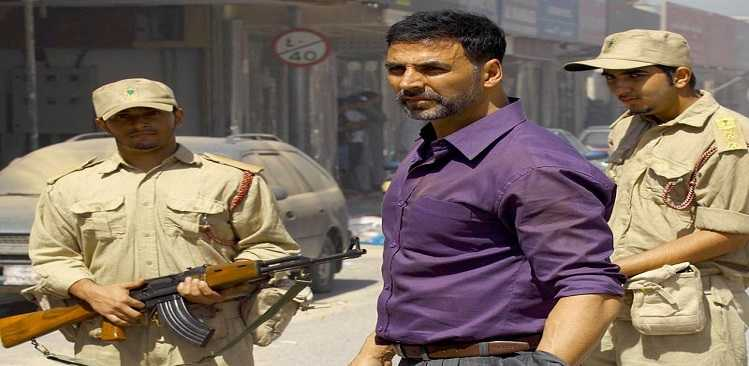 Hit! Hit! Hit! Airlift Movie 29th Day Worldwide Complete Box Office Collection
