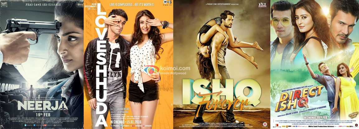 """Loveshhuda"", ""Ishq Forever"", ""Direct Ishq"" 4th Day Box Office Income report"