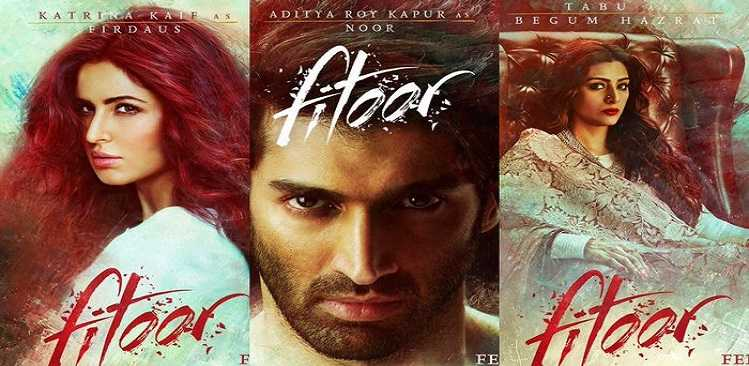 Fitoor Box Office Collection, 4th Day Total Earning report - Rs.14.11 Crore
