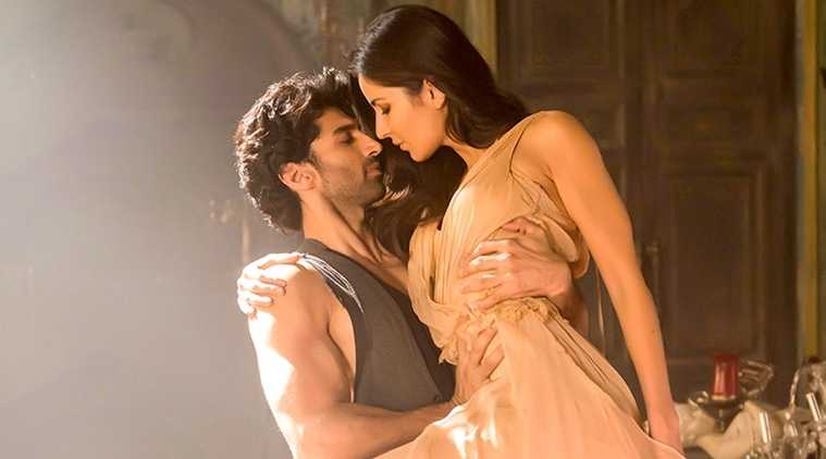 Fitoor review: Aditya Roy Kapoor's film, Katrina Kaif spares no one, not Kashmir, not Delhi