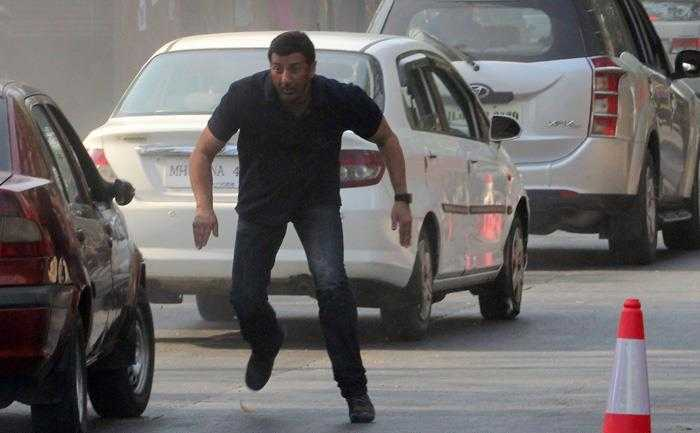 Ghayal Once Again Crawling in its 4th Weekend