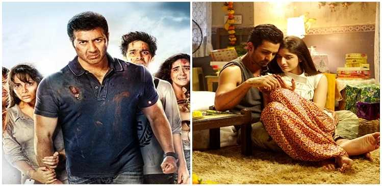 Ghayal Once Again Vs Sanam Teri Kasam 15th Day Worldwide Total Box Office Collection