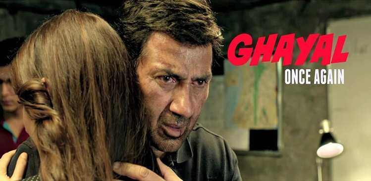 "Blockbuster! ""Ghayal Once Again"" 9th Day Box Office Collection Earning Report"