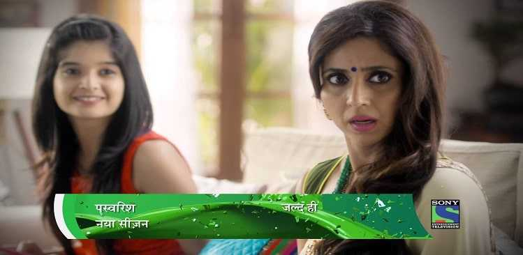 Parvarish 2 Written Episode 16th February 2016