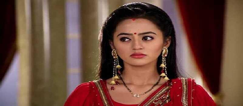 Swaragini Written Episode 12th February 2016