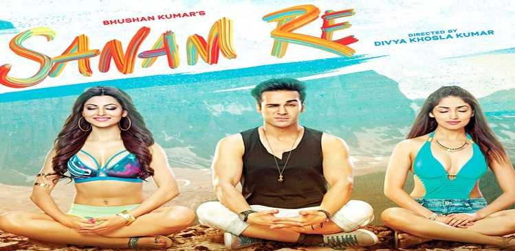 Sanam Re box office collection: Pulkit, Yami's picture surpasses Katrina's Fitoor, gets Rs. 10.60 cr